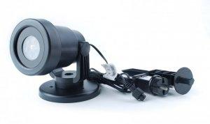 Reflektor efektów świetlnych LED