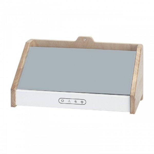 Drewniany Zestaw Kuchenny 3w1 dla dzieci - Viga Toys