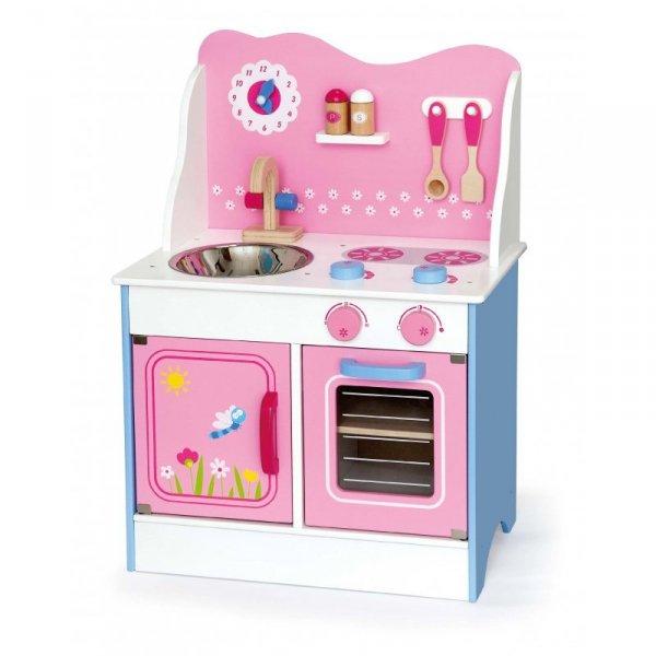 Kuchnia Drewniana Fairy - Viga Toys