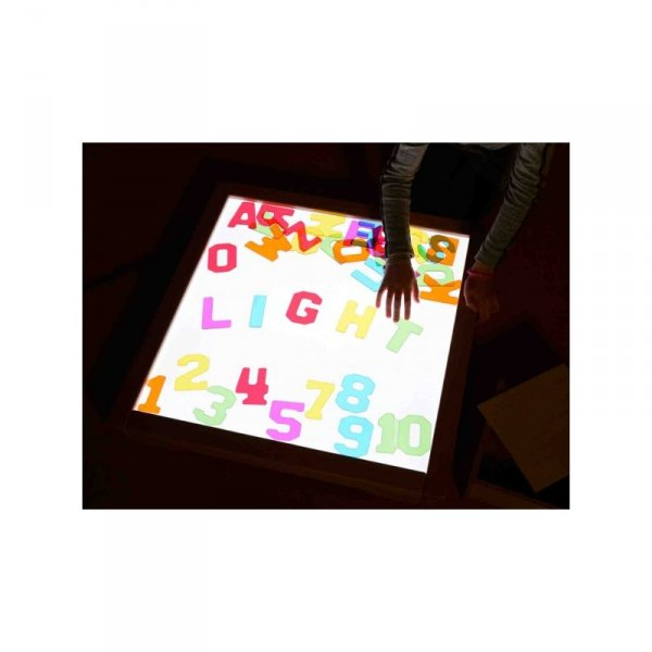 Panel Skrzynia LED Sensoryczna - MASTERKIDZ