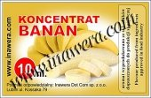 KONCENTRAT BANANOWY 10 ML