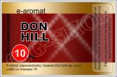 AROMAT DON HILL 10 ML