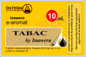 E- AROMAT TABAC BY INAWERA 10 ML