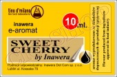 E- AROMAT SWEET CHERRY BY INAWERA 10 ML