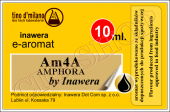 AROMAT Am4A BY INAWERA 10 ML
