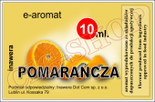 AROMAT POMARAŃCZOWY 10 ML