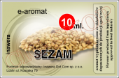 AROMAT SEZAM 10 ML