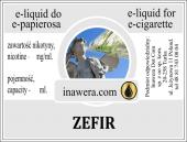 E-Liquid 10 ml - Zefir
