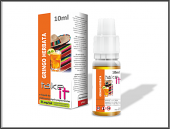 E-liquid 10 ml - Gringo herbata