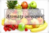 Aromaty owocowe
