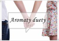 Aromaty duety