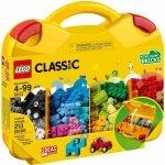 LEGO Klocki Classic 10713 Kreatywna walizka