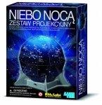 Zestaw Projekcyjny Niebo Nocą