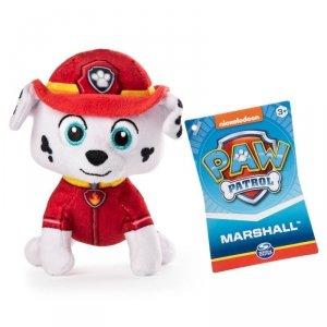 Maskotka Psi Patrol Mini Marschall
