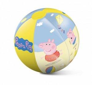 Piłka plażowa Świnka Peppa