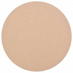 Blat stołu, okrągły, MDF, 300 x 18 mm