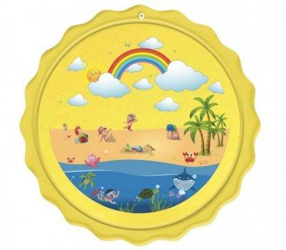 Mata wodna - Zraszacz Plaża