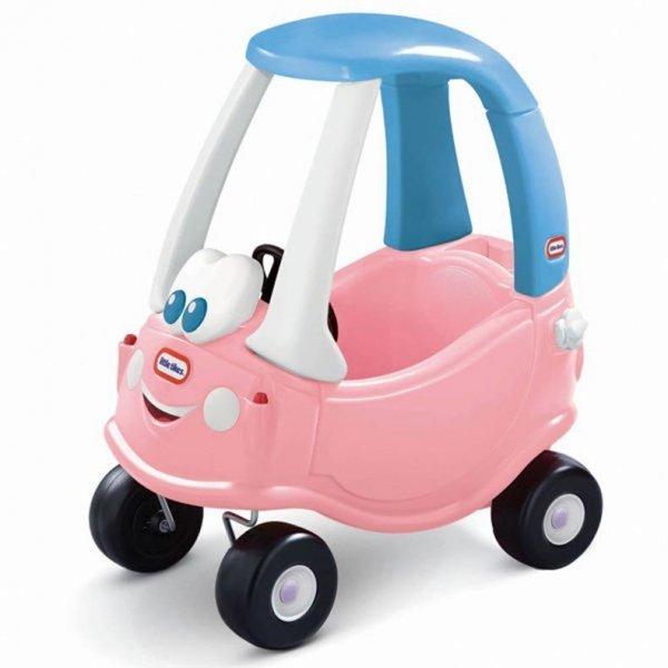 Samochód Cozy Coupe księżniczki