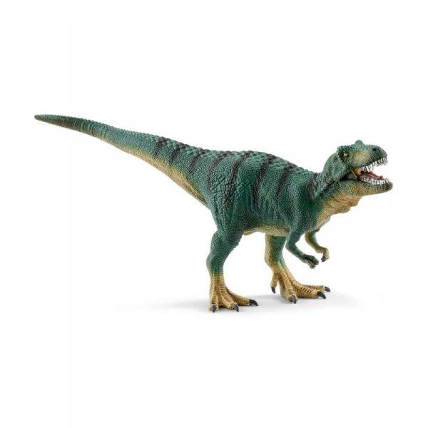 Schleich Figurka Młody Tyrannosaurus Rex