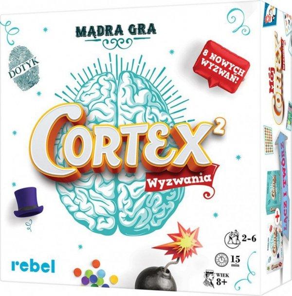 Rebel Gra Cortex 2