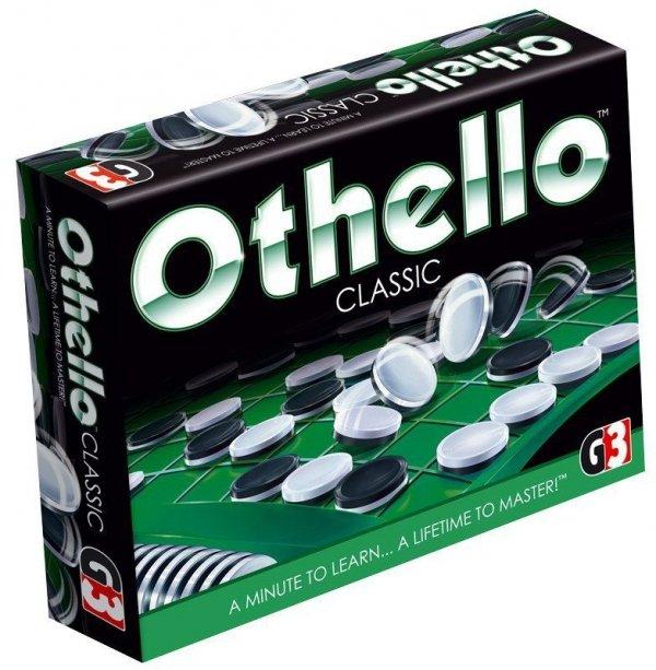 Gra Othello Classic (PL)