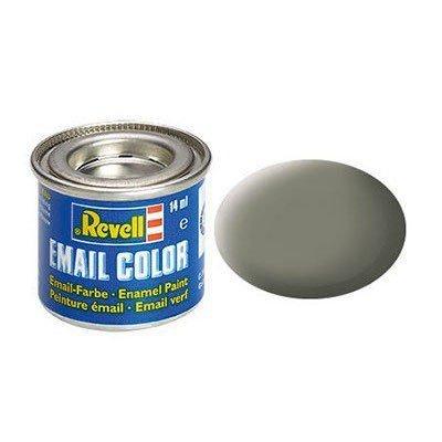 Email Color 45 Light Olive Mat