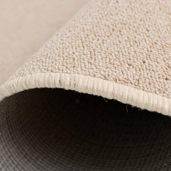 Dywan tuftowany, 160 x 230 cm, beżowy