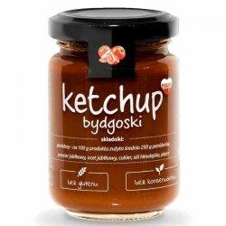 Ketchup bydgoski HOTZ, 156g