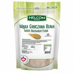 Mąka gryczana biała Helcom, 250g