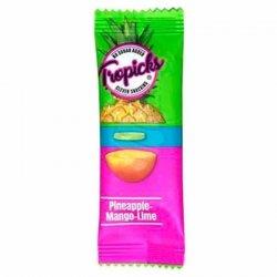 Kulki ananas-marakuja Tropicks BIO, 50g