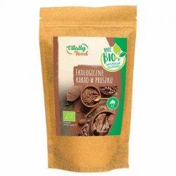 Kakao Vitally Food BIO, 200g