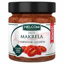 Pasta z makreli z suszonymi pomidorami Helcom, 180g