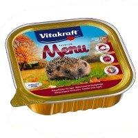VITAKRAFT MENU mokra karma dla jeży 100g