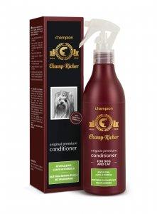 CHAMP-RICHER (CHAMPION) odżywka rewitalizująca bez spłukiwania 250 ml