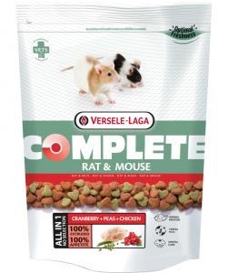 VERSELE LAGA Rat&Mouse Complete 500g - dla szczurów i myszy  [461298]