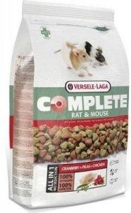 VERSELE LAGA Rat&Mouse Complete 2kg - ekstrudat dla szczurów i myszy [461315]