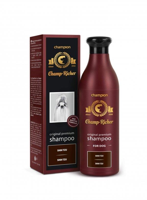 CHAMP-RICHER (CHAMPION) szampon Shih Tzu 250 ml