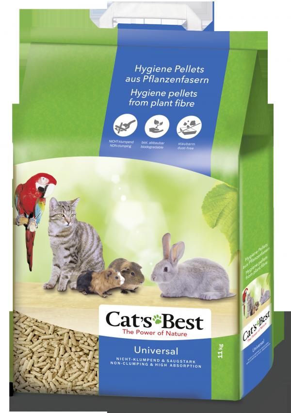CAT'S BEST Universal 20l, 11 kg