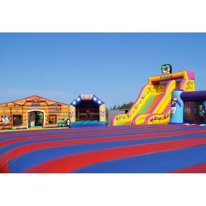 Preparat przeznaczony jest do czyszczenia powierzchni gumowych, hal namiotowych, plandek, dmuchańców, basenów - SPECIAL GUMIX 1 L