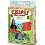 CHIPSI Strawberry 60l 3,2 kg wiórowe