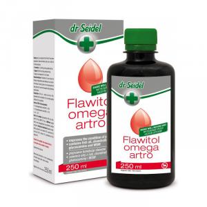 FLAWITOL OMEGA ARTRO poprawiający kondycję stawów 250 ml
