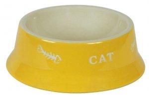 KERBL Miska ceramiczna dla kota, 200 ml [82669]