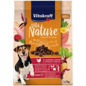VITAKRAFT VITA NATURE Kurczak 1,2kg