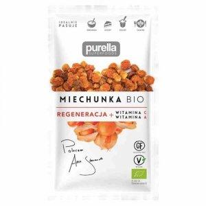 Miechunka peruwiańska Purella Superfoods BIO, 45g