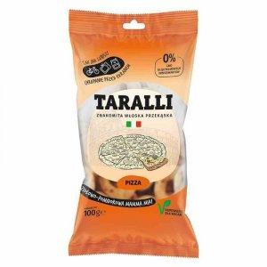 Taralli Pizza A to dobre!, 100g