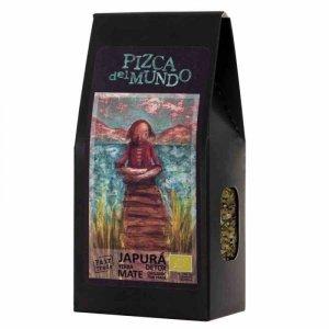 Japura detox - yerba mate oczyszczająca Pizca del Mundo BIO, 100g