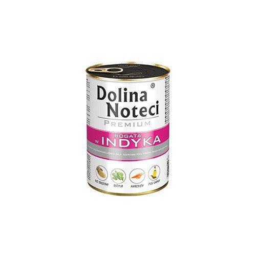 DOLINA NOTECI INDYK 400g