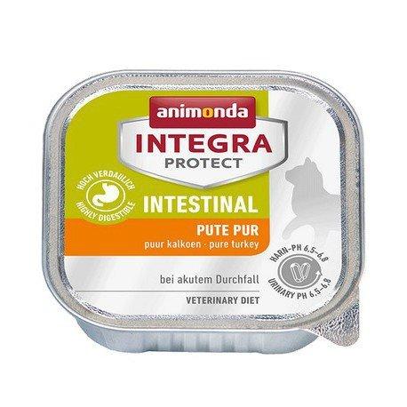 ANIMONDA INTEGRA Protect Intestinal szalki czysty indyk 100 g