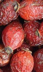 NATURAL VIT Owoc dzikiej róży 100g