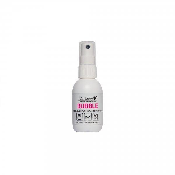 DR LUCY Mgiełka zapachowa z repelentem [BUBBLE] 50 ml